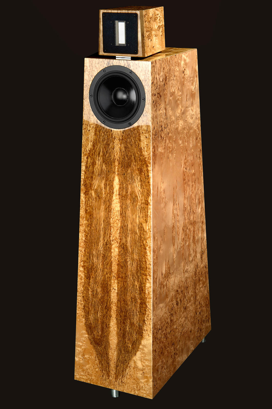 Kawero Speakers Classic Kaiser Acoustics Germany